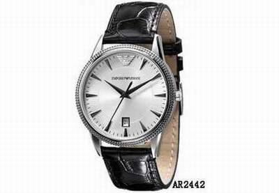 changer pile sur montre armani verres de montres armani montre armani aviation. Black Bedroom Furniture Sets. Home Design Ideas