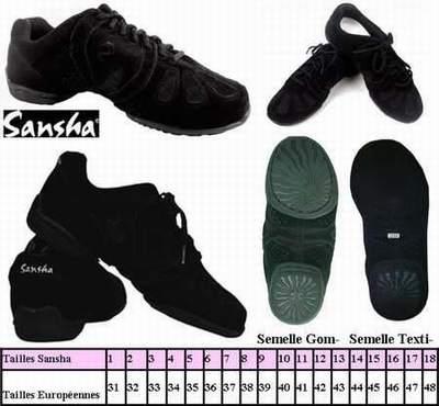 Chaussures de danse de salon pied large chaussures de - Danse de salon le mans ...