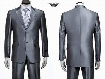 Costume armani homme annee 30 40 costume armani homme noir - Costume homme annee 30 ...