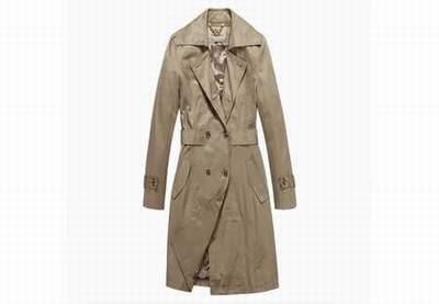 Veste burberry femme blanc veste burberry sans manche pas cher - Vente discount en ligne ...