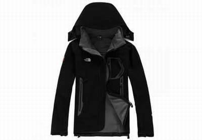 veste the north face station noire blouson homme noir pas cher veste the north face en nylon. Black Bedroom Furniture Sets. Home Design Ideas